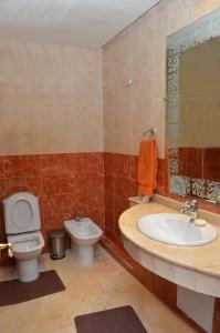 Luxury Flat in Marina Agadir, Apartments  Agadir - big - 11
