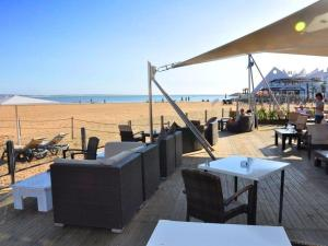 Luxury Flat in Marina Agadir, Apartmanok  Agadir - big - 12