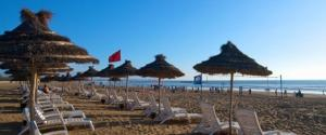 Luxury Flat in Marina Agadir, Apartmanok  Agadir - big - 13
