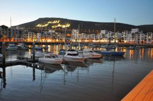 Luxury Flat in Marina Agadir, Apartmanok  Agadir - big - 15