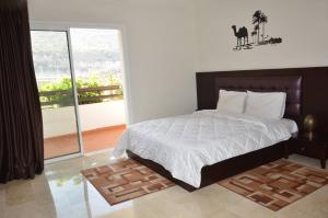 Luxury Flat in Marina Agadir, Apartments  Agadir - big - 16
