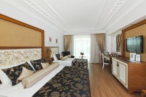 Crystal Palace Luxury Resort & Spa - Ultra All Inclusive, Курортные отели  Сиде - big - 4