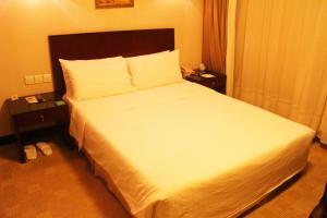 Pokój typu Deluxe z łóżkiem typu queen-size - dla palących