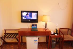 Standaard Tweepersoonskamer - 1 of 2 Bedden