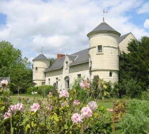 Le Manoir de Champfreau