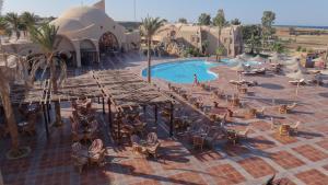 Jebel Shams Resort (3 of 38)