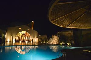 Jebel Shams Resort (38 of 38)