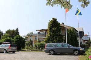 Beddingestrands Pensionat Rosengården