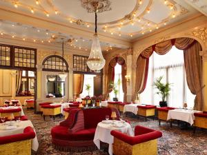 Hotel Des Indes The Hague - a Luxury Collection Hotel