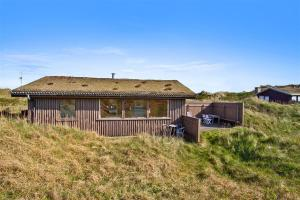 Holiday home Pandrup 623 with Terrace, Case vacanze  Rødhus - big - 15