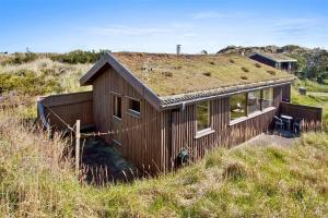 Holiday home Pandrup 623 with Terrace, Case vacanze  Rødhus - big - 13