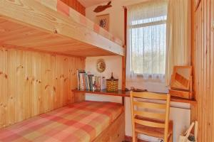 Holiday home Pandrup 623 with Terrace, Case vacanze  Rødhus - big - 6