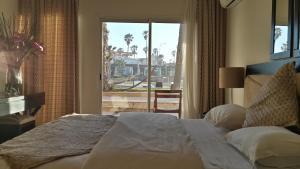 Casablanca Le Lido Thalasso & Spa (ex Riad Salam), Hotel  Casablanca - big - 7