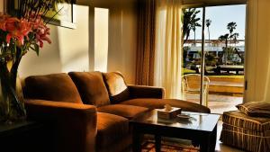 Casablanca Le Lido Thalasso & Spa (ex Riad Salam), Hotel  Casablanca - big - 14