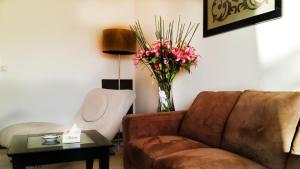 Casablanca Le Lido Thalasso & Spa (ex Riad Salam), Hotel  Casablanca - big - 8