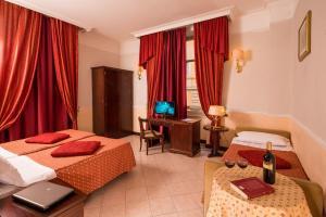 Hotel Nizza - abcRoma.com