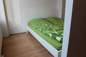 Apartamenty Sobieski, Apartmanok  Sopot - big - 27