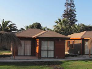 Holiday Home (4 Adults)