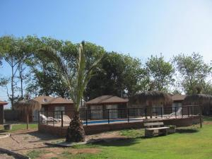 Holiday Home (3 adults)
