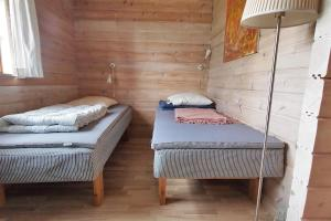 Holiday home Rønde 300 with Sauna and Terrace, Дома для отпуска  Рённе - big - 13