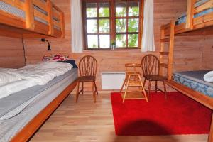 Holiday home Rønde 300 with Sauna and Terrace, Дома для отпуска  Рённе - big - 3