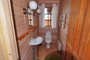 Holiday home Rønde 300 with Sauna and Terrace, Holiday homes  Rønde - big - 12