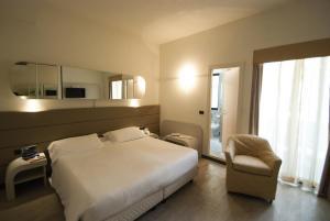 Hotel Le Palme - Premier Resort, Szállodák  Milano Marittima - big - 11