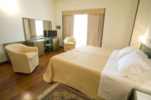 Hotel Le Palme - Premier Resort, Szállodák  Milano Marittima - big - 12