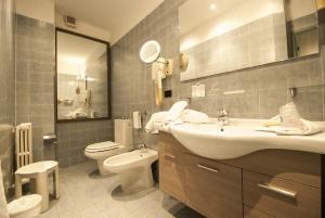 Hotel Le Palme - Premier Resort, Szállodák  Milano Marittima - big - 15