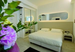 Hotel Le Palme - Premier Resort, Szállodák  Milano Marittima - big - 16