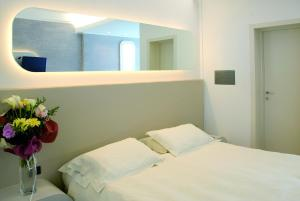 Hotel Le Palme - Premier Resort, Szállodák  Milano Marittima - big - 17
