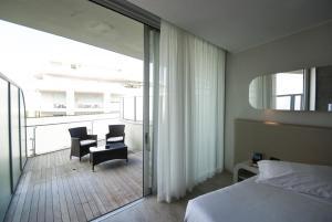 Hotel Le Palme - Premier Resort, Szállodák  Milano Marittima - big - 19
