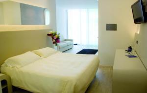 Hotel Le Palme - Premier Resort, Szállodák  Milano Marittima - big - 20