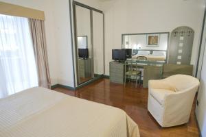 Hotel Le Palme - Premier Resort, Szállodák  Milano Marittima - big - 8
