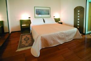 Hotel Le Palme - Premier Resort, Szállodák  Milano Marittima - big - 4