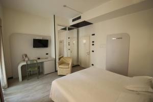 Hotel Le Palme - Premier Resort, Szállodák  Milano Marittima - big - 9