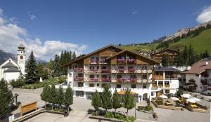 Hotel Vajolet - AbcAlberghi.com