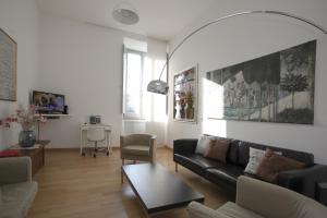 House Paganica - abcRoma.com