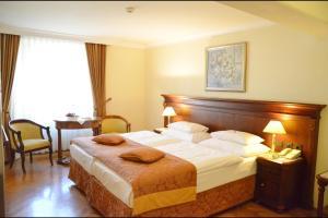 Radisson Blu Hotel Altstadt, Отели  Зальцбург - big - 3