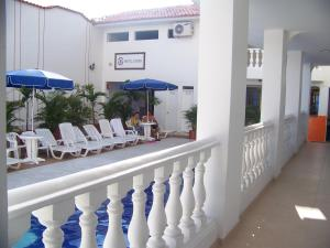 Hotel Zamba, Отели  Girardot - big - 18