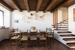 Antica tonnara, Dovolenkové domy  Gonnesa - big - 5
