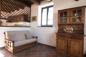 Antica tonnara, Dovolenkové domy  Gonnesa - big - 3