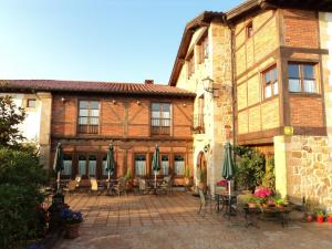 Señorio De Altamira - Adults Only, Hotels  Santillana del Mar - big - 1