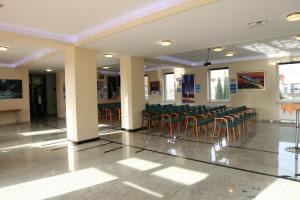 Hotel Kosmonauty Wrocław-Airport, Hotely  Vroclav - big - 61