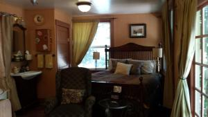 GlenMorey Country House, Bed and breakfasts  Placerville - big - 15