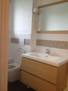 Les Gîtes d'Emilie, Apartments  Melesse - big - 18