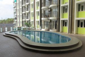 Royal Castle Service Apartment, Appartamenti  Nedumbassery - big - 50