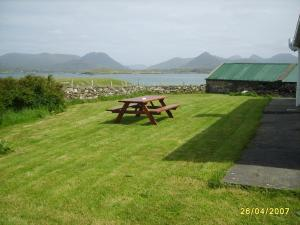 Cottage 101 - Moyard, Case vacanze  Letterfrack - big - 10