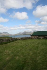 Cottage 101 - Moyard, Case vacanze  Letterfrack - big - 9