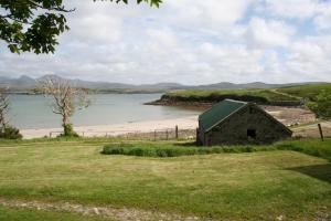 Cottage 101 - Moyard, Case vacanze  Letterfrack - big - 8